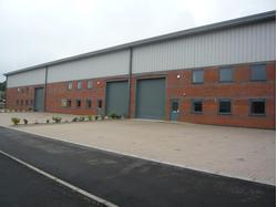Units 4 and 5 Egerton Close, Drayton Fields, Daventry, Northants  NN11 8PE