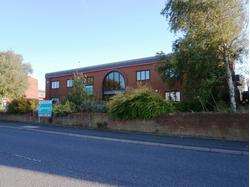 Ash Tree House, Drayton Fields, Daventry, Northants NN11 8PB