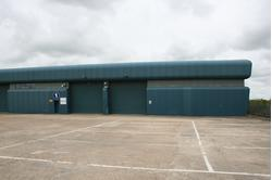 Unit 1 Crossway Park, Hitchin Road, Arlesey, SG15 6SG