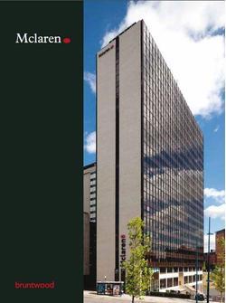 McLaren House, Birmingham