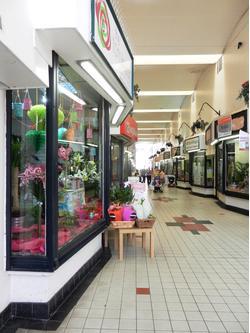 15 City Arcade, City Centre, Coventry, CV1 3HW