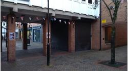 Unit 11 St Martins Shopping Centre, 14 St Martins Sqaure, Leicester, LE1 5DF