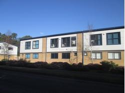 Modern Business Unit To Let / For Sale in Poole