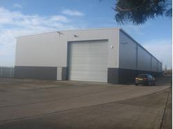 South Unit, Eye Airfield Industrial Estate, Eye, IP23 8AW