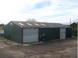 Structure House, Gayton Road, Eastcote, NN12 8NG