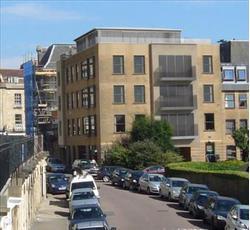 Ground Floor, 58 Royal York Crescent, Bristol, BS8 4JP