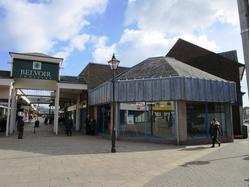 Unit 1G I Belvoir Shopping Centre Coalville I Leicestershire I LE67 3XA