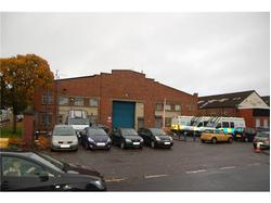 For Sale - Industrial Unit - UNDER OFFER