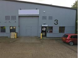 Industrial Property in Edinburgh To Let
