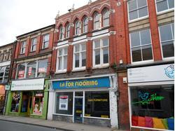 21 Cross Street, Oswestry, SY11 2NF