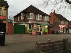 571 Saffron Lane (To Let), Leicester, LE2 6UN