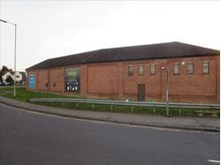 Unit 3 Prince Of Wales Industrial Estate, London Road, Colchester, CO6 1ED