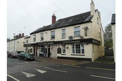 Flying Horse, Dryden Lane, Exeter, ex2 5bs, Exeter