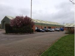 Lawn Farm Business Centre, Aylesbury, HP18 0QX