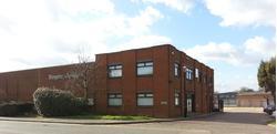 Roger James House, Bircholt Road, Parkwood, Maidstone, ME15 9XT