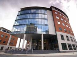Business Centre To Let in Leeds City Centre