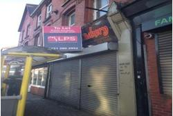 LPS is delighted to bring to the market Commercial property in Liverpool's Wavertree Area on the popular Picton Road. The property is available to let at a very competitive £500.00 pcm.