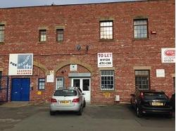 Unit 6, Wood Street County Workshops, Dewsbury, WF13 1QU