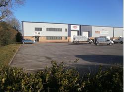 Unit 1, Walker Road I Forest Business Park Bardon Hill I Leicester I LE67 1TU