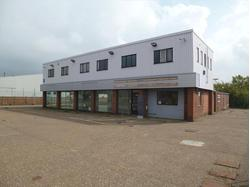 51 White Lodge Business Park, Hall Road, Norwich, NR4 6DG