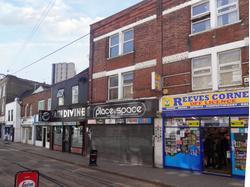 101 Church Street, Croydon, Surrey CR0