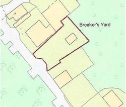Unit 5 Harebridge Lane Industrial Estate, Halton, Aylesbury, HP22 5PF