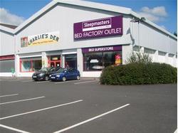Prime Retail Warehouse Unit, 3B Moira Road, Ballinderry Upper, LISBURN, BT28 2HG