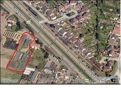 Little Acres,  Oxford Road, Denham, UXBRIDGE, UB9 4DG