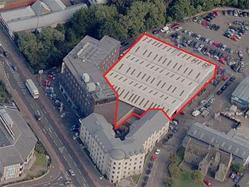 Industrial Unit, 553  Gorgie Road, EDINBURGH, EH11 3LE