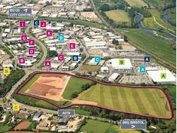 Matford Green Business Park,  Yeoford Way, Marsh Barton, Exeter, EX2 8LB