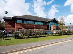 Building 4,  Ridgeway, Quinton Business Park, Quinton, Birmingham, B32 1AF