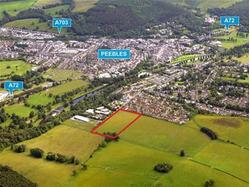 South Parks , Peebles, EH45 9ED