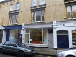 Ground Floor, 31 Alma Vale Road, Bristol, BS8 2HL
