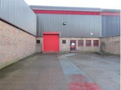 Annick Industrial Estate Glasgow, G32 0HS