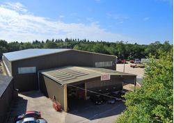 Vulcan Unit, Earls Colne Business Park, Earls Colne