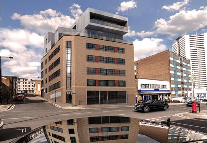 To Let - High Quality Retail Space