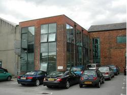 Union Studios, Leeds LS11 5DW