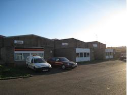 Sanders Close, Finedon Road Industrial Estate, Wellingborough, NN8 4HQ