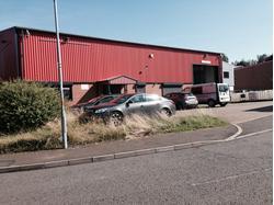 6 Newton Close, Drayton Fields Industrial Estate, Daventry, NN11 8RR