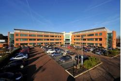 Oceanic House, Atlas Business Park, Manchester, M22 5PP