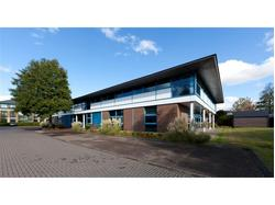 Refurbished Self Contained Offices for Sale or to Let in Solihull
