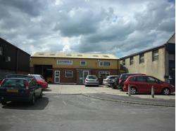 Avenue Three, Station Lane Industrial Estate, Witney, OX28 4BP
