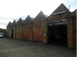 Units 2&3 Upchurch House, Abbey Gate, Leicester, LE4 0AA