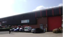 Wardley Industrial Estate, Shield Drive, Manchester, M28 2QB