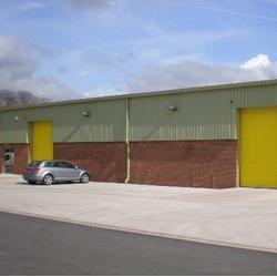 Unit 2B1 Bilsthorpe Business Park, Eakring Road, Nottingham, NG22 8ST