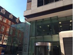 Bank House, 8 Cherry Street, Birmingham, B2 5AL