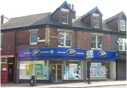 649-651 Ecclesall Road, Sheffield, S11 8PT