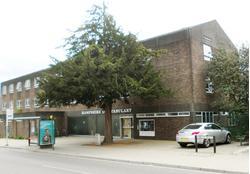 Former Police Station, 390 Shirley Road, Southampton, SO15 3JG