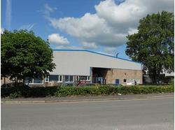 Unit D Athena Trade Centre, Elgin Drive, Swindon, SN2 8XU