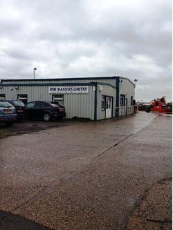 1 Bradfield Close, Finedon Road Industrial Estate, Wellingborough, NN8 4RQ